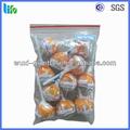 Hot vente indonésie4 bubble gum ball ronde. chocolat bonbons durs gum stick