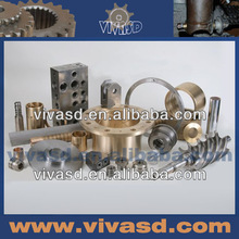 CNC machine parts fabrication,mechanical parts to Industrial Application