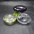Großhandel kristall surlyn parfüm kappen, parfümflasche kappe