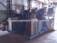 56CFM 435PSI 3Mpa Hengda high pressure old compressor for industrial use