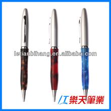 LT-W123 Promotional item stylus metal pen,acrylic metal pen