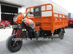 motorcycle 3-wheel tricycle for cargo