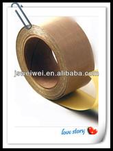 ptfe coated fiberglass adhesive insulation tapes