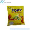 350g SOPP Laundry Washing Powder Downy Detergent Softener