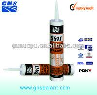 multi-use multi purpose weather seal silicone sealant
