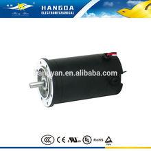 hangyan low noise dc motor for treadmill