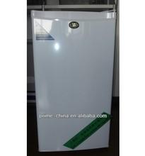 ตู้แช่แข็งตู้เย็นพลังงานแสงอาทิตย์