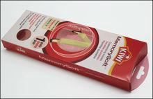 Custom made PP plastic gift box packaging boxes