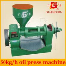 small hand peanut cold oil press
