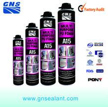 lowes liquid polyurethane foam glue