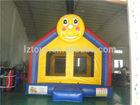 Choo Choo Train bounce house