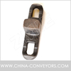 """High Quality 6""""Forged Rivetless Chain Side Link Pusher Dog"""