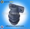 CX240 upper carrier roller assy for case excavator