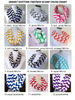 Stock hot sell in USA chevron infinity scarf wholesale