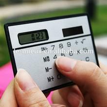 Cheap Solar Credit Card Calculator Electronic Calculator