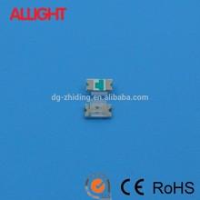 Ultra Bright 1608 603 Amber SMD LEDs