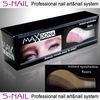 New Design eyeshadow stickers, eyeshadow sticker wholesale
