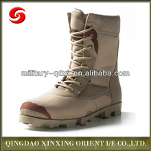 Military Combat Waterproof Desert Boots