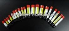 3.7v li-polymer 13450 650mAh super e-cigarette battery