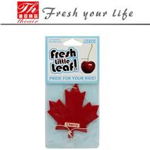 Cheap Customized logo paper Type Little Tree Air Freshener