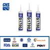anti-mildew 100% rtv silicone sealant
