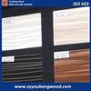 Good quality high gloss UV sheet for furniture / MDF UV board