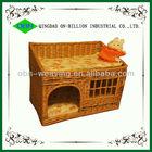 Decorative dog houses or animal house