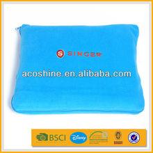 super soft high quality fashion plain printing cute outdoor throw pillow