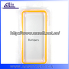 Newest china wholesale retail pack PC+TPU bumper case for iphone 5