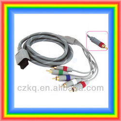 For Wii Component Cable