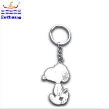 Custom zinc alloy key chain