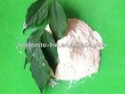 Waterproofing bentonite clay