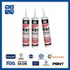 super spray adhesive single-component silicon sealant