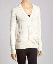 Ladies Sweater Cardigans