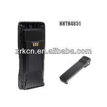 NiMH Battery Pack for CP040/140/150/160/200 etc NNTN4851
