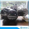 chino lifan loncin refrigerado por aire solo cilindro de tailandia 125cc motor de la motocicleta