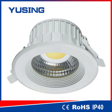 Europe Hot Sale High Bright Surface Mounted Square 30W Downlight LED COB