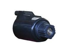 Wet hydraulic valve solenoid coil or electromagnet Yuken DC12V 24V low price MFZ18-20YC; push pull solenoid coil