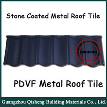 Colorful Stone Coated Steel Roofing Tiles cheap asphalt shingles