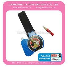 2015 venda quente spy brinquedo relógio decodificador