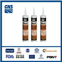 bitumen adhesive silicone sealant