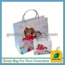 sacchetto di carta di arte,MJ-B034,China manufacturer