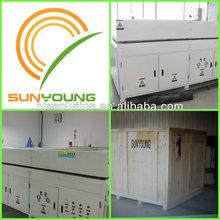SY2211- solar panel laminator machine, PV machine, solar panel manufacturing machine