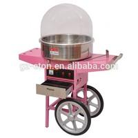 [ETON] ET-MF05 Cotton Candy Floss Machine With Cart