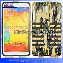 slim new style hot sale case for samsung galaxy note3