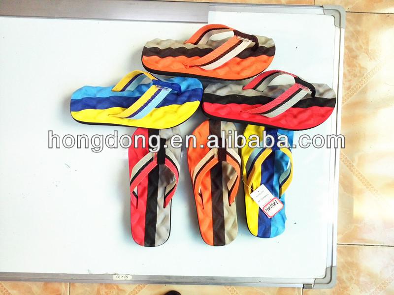 Nouveau design 2014 sandale. chaussures d'été
