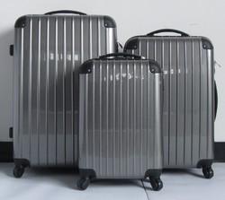 lightweight luggage set 20'' 24'' 28'' , trolley luggage set, hard suitcase