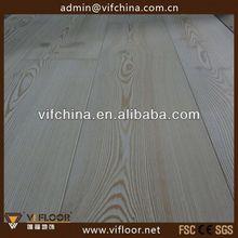 Mélèze 4mm intérieur, plancher de bois pour la vente