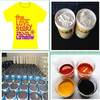 T shirt water-base screen printing ink-hot sale