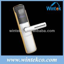 Waterproof Biometric Door Lock